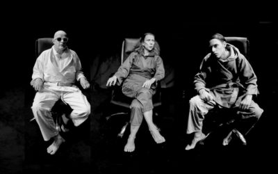 Der tote Tag – Barlach 2020 (Regie: Silke Ababneh)