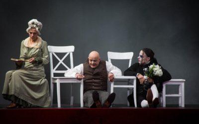 Kabale und Liebe (Regie: Jo Fabian)