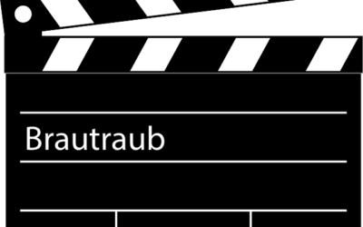 "Dreharbeiten – ""Brautraub"""