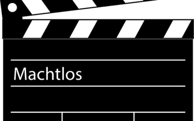 "Kurzfilm ""Machtlos"""